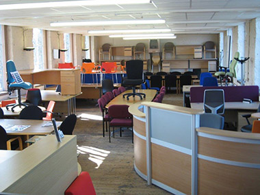 small office furniture office. Used Office Furniture Showroom Small
